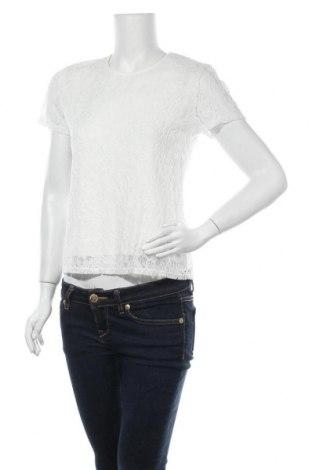 Дамска блуза Haily`s, Размер M, Цвят Бял, Цена 5,04лв.