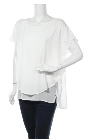 Дамска блуза Imperial, Размер L, Цвят Бял, Цена 11,03лв.