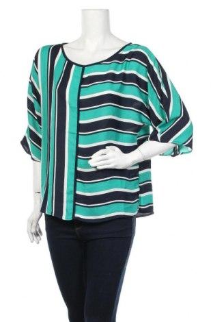 Γυναικεία μπλούζα Infinity, Μέγεθος L, Χρώμα Πολύχρωμο, Πολυεστέρας, Τιμή 9,70€