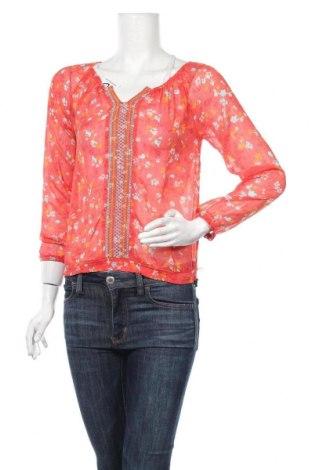 Дамска блуза Jessica Simpson, Размер XS, Цвят Червен, Цена 7,56лв.