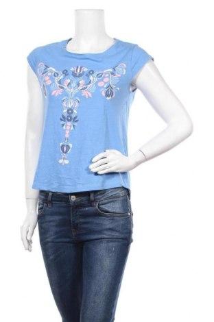 Γυναικεία μπλούζα John Baner, Μέγεθος S, Χρώμα Μπλέ, Τιμή 7,60€