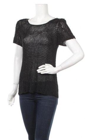 Γυναικεία μπλούζα Just Female, Μέγεθος S, Χρώμα Μαύρο, Πολυεστέρας, Τιμή 17,96€