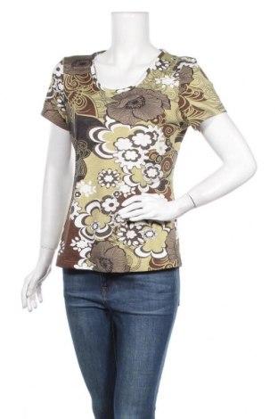 Γυναικεία μπλούζα Laura Scott, Μέγεθος L, Χρώμα Πολύχρωμο, 92% πολυεστέρας, 8% ελαστάνη, Τιμή 7,73€