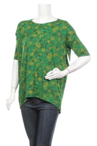Дамска блуза LulaRoe, Размер XXS, Цвят Многоцветен, 96% полиестер, 4% еластан, Цена 4,77лв.