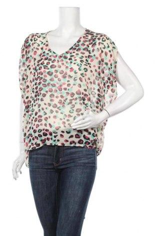 Γυναικεία μπλούζα Lush, Μέγεθος XS, Χρώμα Πολύχρωμο, Τιμή 3,41€