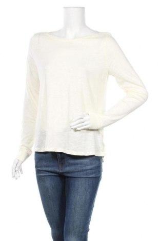 Γυναικεία μπλούζα Marc O'Polo, Μέγεθος M, Χρώμα Εκρού, 60% βαμβάκι, 40% μοντάλ, Τιμή 12,16€