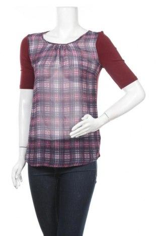 Дамска блуза More & More, Размер XS, Цвят Многоцветен, 96% вискоза, 4% еластан, Цена 4,46лв.