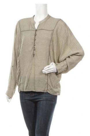 Γυναικεία μπλούζα Noa Noa, Μέγεθος XL, Χρώμα Πράσινο, 85% βαμβάκι, 15% πολυαμίδη, Τιμή 13,51€