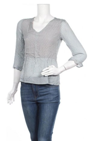 Γυναικεία μπλούζα Noa Noa, Μέγεθος M, Χρώμα Γκρί, Τιμή 18,70€