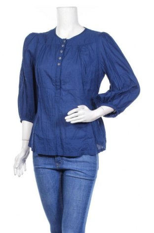 Γυναικεία μπλούζα Noa Noa, Μέγεθος M, Χρώμα Μπλέ, Βαμβάκι, Τιμή 19,87€