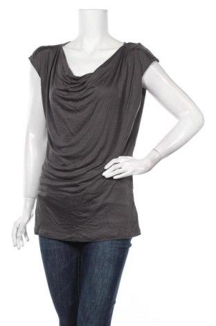 Γυναικεία μπλούζα Opus, Μέγεθος L, Χρώμα Γκρί, Βισκόζη, Τιμή 8,18€