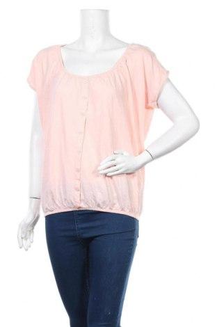 Γυναικεία μπλούζα Pescara, Μέγεθος M, Χρώμα Ρόζ , Βαμβάκι, Τιμή 3,86€