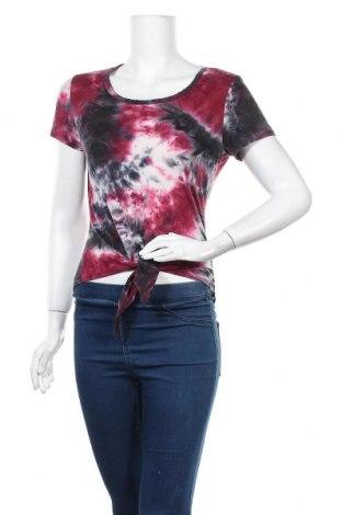 Γυναικεία μπλούζα Polly & Esther, Μέγεθος M, Χρώμα Πολύχρωμο, Τιμή 3,18€