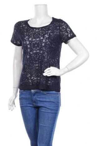 Дамска блуза Reitmans, Размер S, Цвят Син, Цена 12,60лв.
