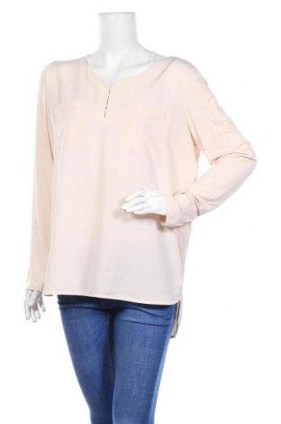 Дамска блуза Sir Oliver, Размер L, Цвят Розов, 95% вискоза, 5% еластан, Цена 12,10лв.