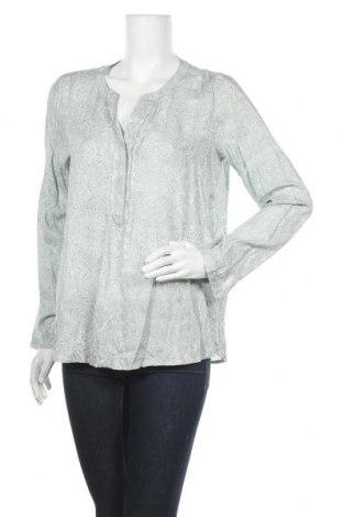 Γυναικεία μπλούζα Soya Concept, Μέγεθος M, Χρώμα Πράσινο, Τιμή 4,09€