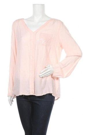Γυναικεία μπλούζα Soya Concept, Μέγεθος XL, Χρώμα Ρόζ , Τιμή 11,69€