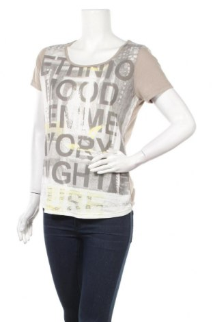 Γυναικεία μπλούζα Soya Concept, Μέγεθος L, Χρώμα Πολύχρωμο, 65% πολυεστέρας, 35% βισκόζη, Τιμή 4,16€