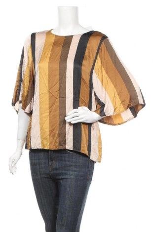 Γυναικεία μπλούζα Soya Concept, Μέγεθος M, Χρώμα Πολύχρωμο, Βισκόζη, Τιμή 4,87€