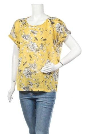 Γυναικεία μπλούζα Soya Concept, Μέγεθος XL, Χρώμα Κίτρινο, Πολυεστέρας, Τιμή 9,35€