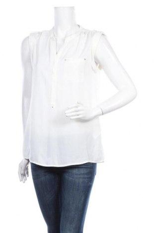 Γυναικεία μπλούζα Soya Concept, Μέγεθος M, Χρώμα Λευκό, Πολυεστέρας, Τιμή 8,77€