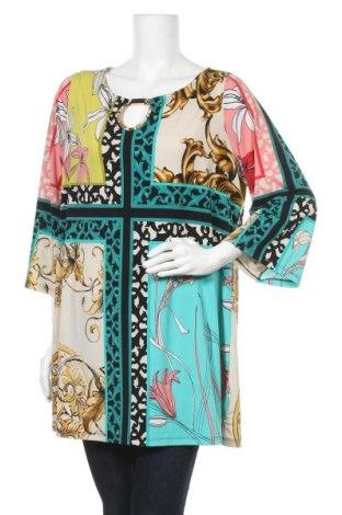 Γυναικεία μπλούζα Style & Co, Μέγεθος XL, Χρώμα Πολύχρωμο, 95% πολυεστέρας, 5% ελαστάνη, Τιμή 12,99€