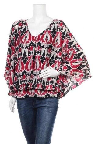 Γυναικεία μπλούζα Style & Co, Μέγεθος XL, Χρώμα Πολύχρωμο, Πολυαμίδη, Τιμή 9,87€
