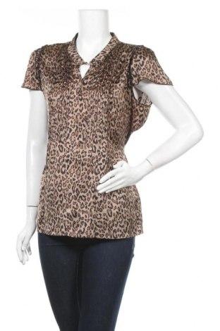 Дамска блуза Tara, Размер XL, Цвят Многоцветен, Полиестер, Цена 8,40лв.