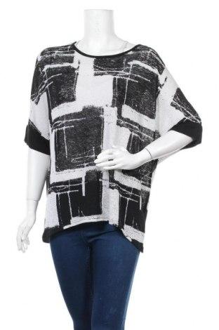 Γυναικεία μπλούζα Tippy, Μέγεθος M, Χρώμα Λευκό, 95% πολυεστέρας, 5% ελαστάνη, Τιμή 4,32€