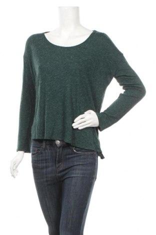 Γυναικεία μπλούζα Topshop, Μέγεθος M, Χρώμα Πράσινο, 92% βισκόζη, 8% πολυεστέρας, Τιμή 10,49€
