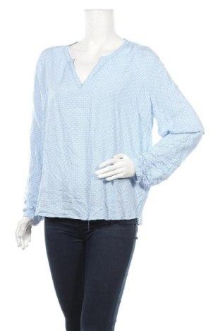 Γυναικεία μπλούζα Up 2 Fashion, Μέγεθος L, Χρώμα Μπλέ, Βισκόζη, Τιμή 4,09€