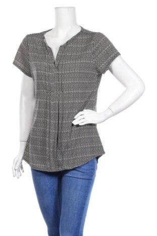 Γυναικεία μπλούζα Verve, Μέγεθος L, Χρώμα Μαύρο, 95% πολυεστέρας, 5% ελαστάνη, Τιμή 4,97€