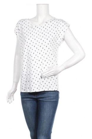Дамска блуза WE, Размер L, Цвят Бял, Памук, Цена 9,82лв.