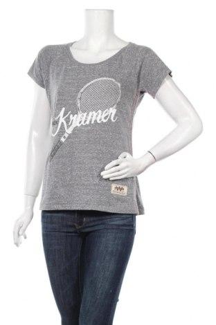 Γυναικεία μπλούζα Wilson, Μέγεθος M, Χρώμα Γκρί, Τιμή 4,42€