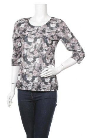 Дамска блуза Zavanna, Размер S, Цвят Многоцветен, Полиестер, Цена 16,80лв.