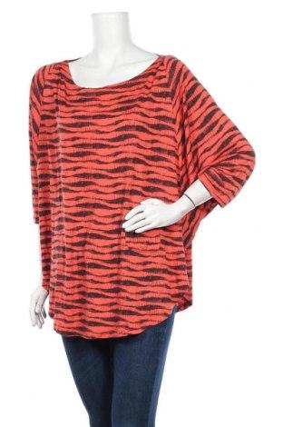 Γυναικεία μπλούζα Zay, Μέγεθος S, Χρώμα Πορτοκαλί, Βισκόζη, Τιμή 4,09€