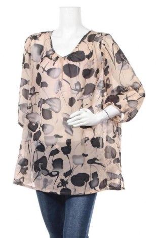 Γυναικεία μπλούζα Zay, Μέγεθος M, Χρώμα  Μπέζ, Πολυεστέρας, Τιμή 8,83€