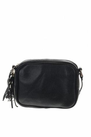 Дамска чанта, Цвят Черен, Еко кожа, Цена 23,94лв.
