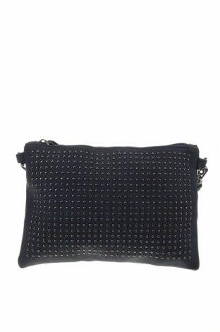 Дамска чанта, Цвят Син, Еко кожа, Цена 28,35лв.