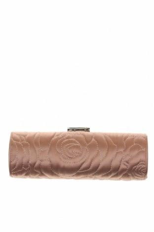 Дамска чанта BCBG Max Azria, Цвят Розов, Текстил, Цена 35,28лв.