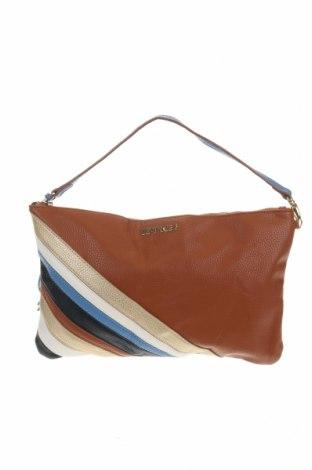 Дамска чанта Beatrice. B, Цвят Многоцветен, Еко кожа, Цена 50,40лв.