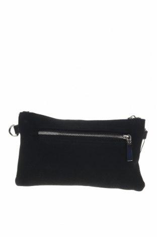 Дамска чанта Cmyk, Цвят Черен, Еко кожа, Цена 39,90лв.