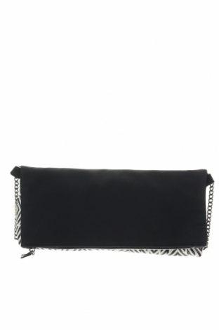 Дамска чанта Kenzo, Цвят Черен, Еко кожа, Цена 25,94лв.
