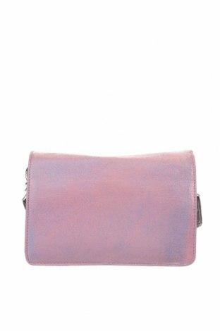 Γυναικεία τσάντα Page One, Χρώμα Ρόζ , Κλωστοϋφαντουργικά προϊόντα, Τιμή 14,81€