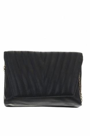 Дамска чанта Primark, Цвят Черен, Еко кожа, Цена 27,30лв.