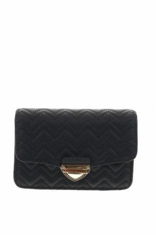 Дамска чанта Primark, Цвят Черен, Еко кожа, Цена 9,66лв.
