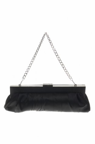Дамска чанта Puccini, Цвят Черен, Текстил, Цена 33,60лв.