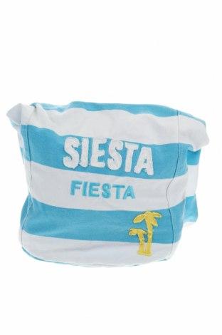 Дамска чанта Reserved, Цвят Бял, Текстил, Цена 34,50лв.