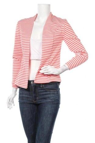 Дамска жилетка Aniston, Размер M, Цвят Розов, Цена 20,16лв.