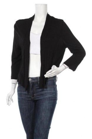 Дамска жилетка Betty Barclay, Размер M, Цвят Черен, Цена 6,14лв.